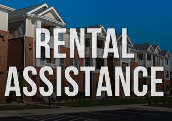 Having trouble paying your rent? HHA is here to help!